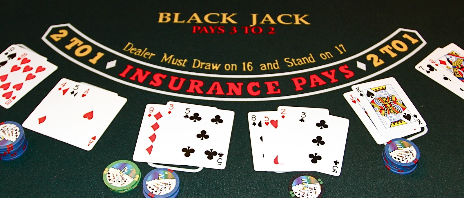 Casino blackjack etiquette petit casino pau